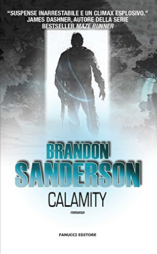 Calamity - Lande Incantate