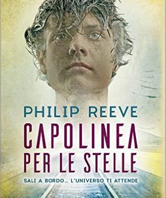 Capolinea per le stelle di Philip Reeve   Disponibile in libreria dal 5 ottobre