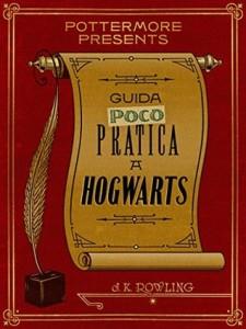Quida poco pratica a Hogwarts - Lande Incantate
