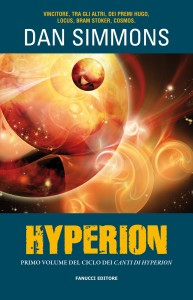 Hyperion di Dan Simmons - Lande Incantate