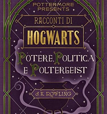 Racconti di Hogwarts di J.K. Rowling | In ebook dal 6 settembre