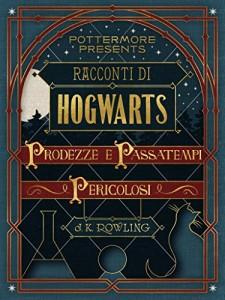 Harry Potter: Prodezze e passatempi pericolosi - Lande Incantate