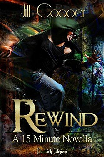 Rewind - Lande Incantate