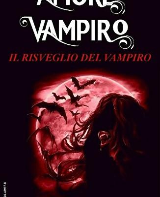 Il risveglio del vampiro di Adler James Stark | Disponibile dal 21 settembre
