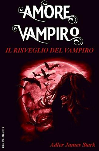 Il risveglio del Vampiro - Lande Incatate
