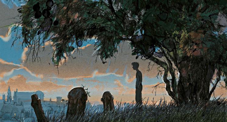 Recensione – A Monster Calls – Sette minuti dopo la mezzanotte di Patrick Ness e Siobhan Dowd
