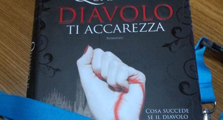 Intervista a Luca Tarenzi e Vincitore Giveaway di Halloween