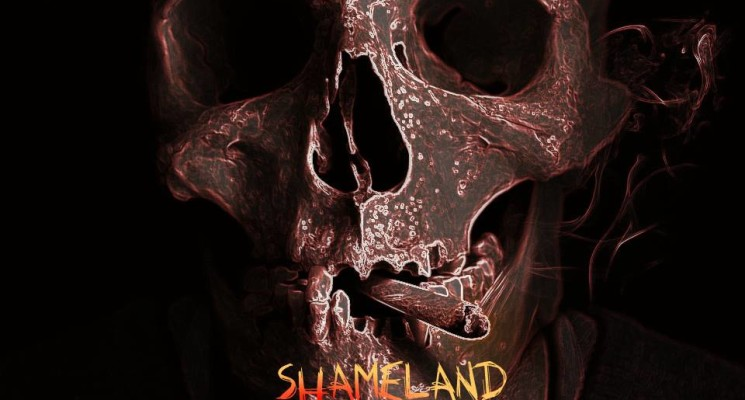 Shameland – Capitolo 11: Supposte di Metallo