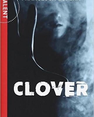 Clover di Francesca Bufera | Disponibile in libreria dal 29 settembre