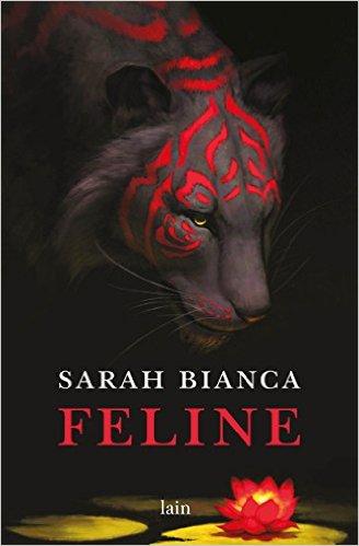 Feline - Lande Incantate