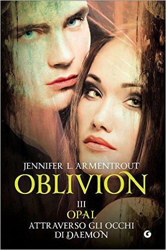 Oblivion 3 - Lande Incantate