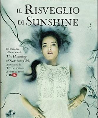 Il risveglio di Sunshine di Paige McKenzie | Disponibile in libreria dal 19 ottobre