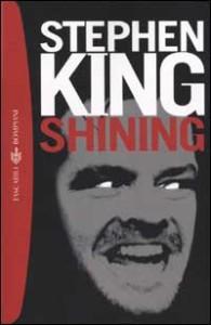 Shining, copertina-Lande Incantate