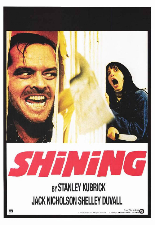 shining film - lande incantate