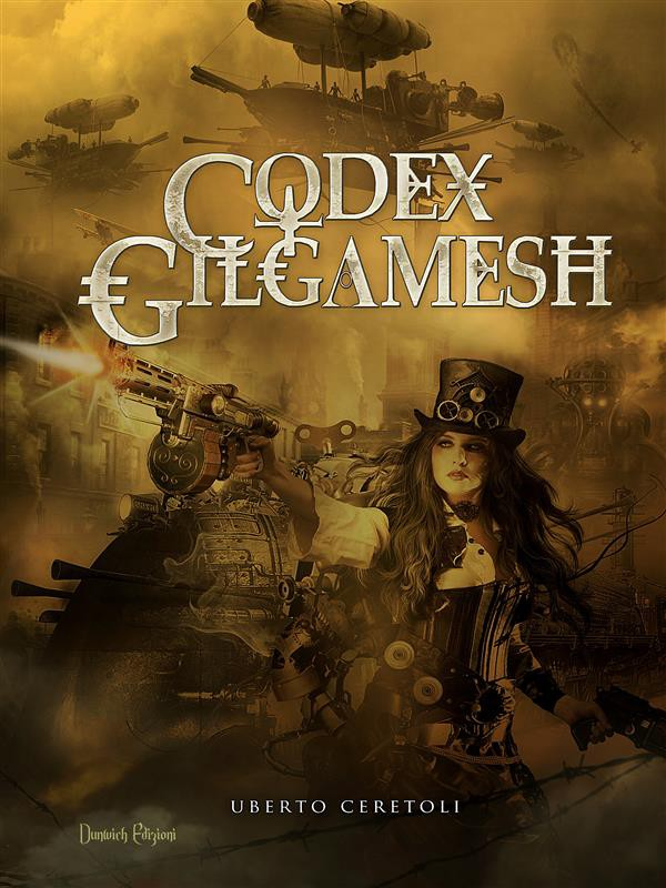 Codex Gilgamesh - Lande Incantate