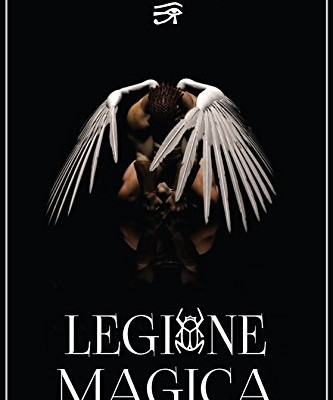 Legione magica di Anonima Strega | Disponibile dall'11 novembre in Ebook