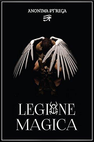Legione Magica - Lande Incantate