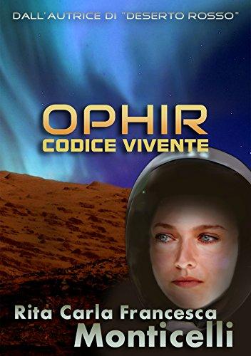Ophir - Lande Incantate