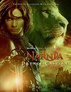 Recensione – Il Principe Caspian di C. S. Lewis