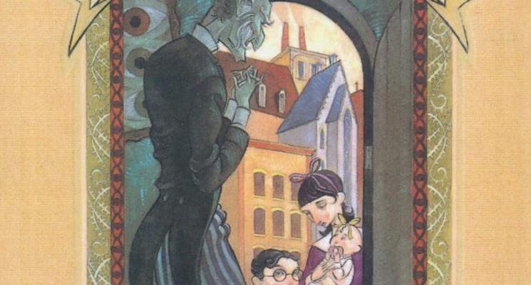 Recensione – Una Serie di sfortunati eventi #1 – Un infausto inizio di Lemony Snicket