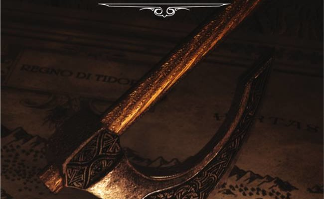L'Ombra del Primo Re – Lorenzo Sartori | In uscita il 19 Dicembre