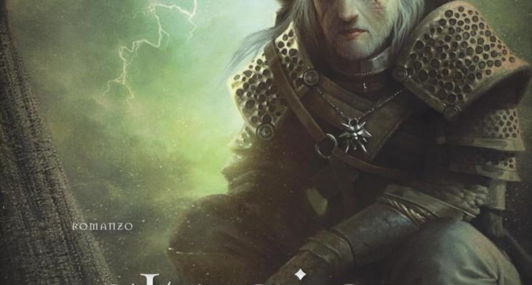La Saga di Geralt di Rivia di Andrzej Sapkowski
