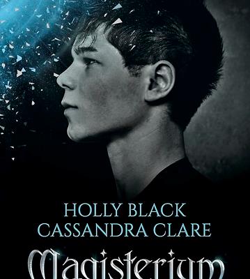 Recensione – Magisterium: L'Anno di Ferro di Holly Black e Cassandra Clare