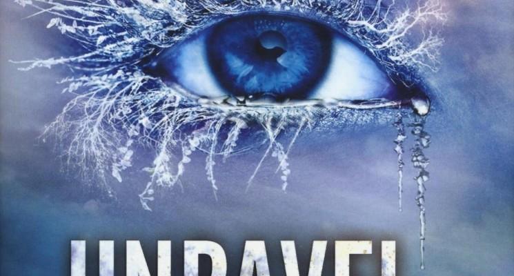 Unravel Me di Tahereh Mafi | In libreria dal 1 Dicembre