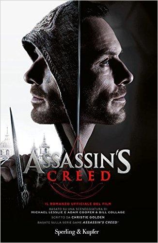 Assassin's Creed - Lande Incantate