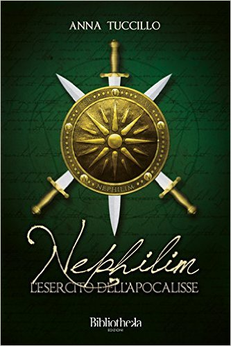 Nephilim. L'esercito dell'apocalisse - Lande Incantate