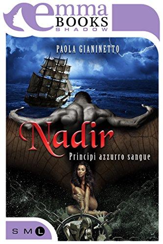 Nadir - Lande Incantante