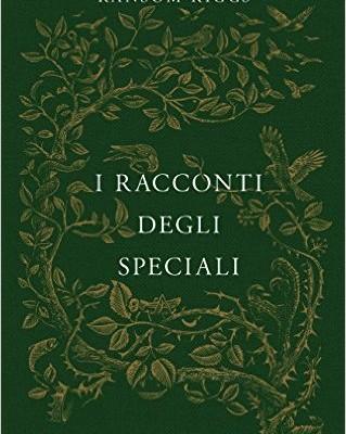 I racconti degli Speciali di Ransom Riggs | Disponibile in ebook dal 15 dicembre