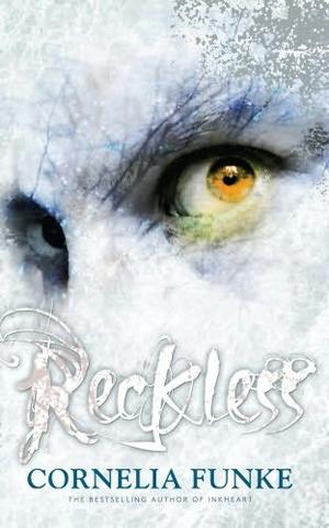 Reckless - Lo Specchio Dei Mondi - Lande Incantate