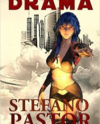 Drama di Stefano Pastor | Disponibile in ebook dal 10 gennaio