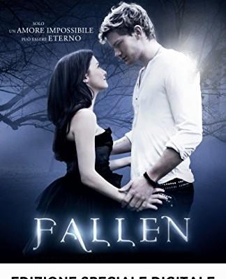 Fallen: Solo un amore impossibile può essere eterno di Lauren Kate | Dal 12 gennaio