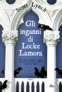 Gli inganni di Locke Lamora - Lande Incantate