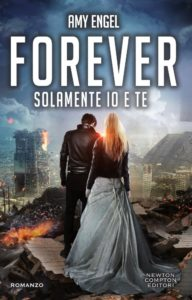 Forever. Solamente io e te - The Ivy Series Vol. 2 - Amy Engel - Lande Incantate