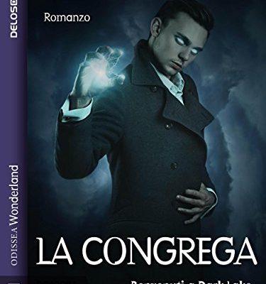La Congrega – Ezio De Falco | In e-book dal 21 febbraio