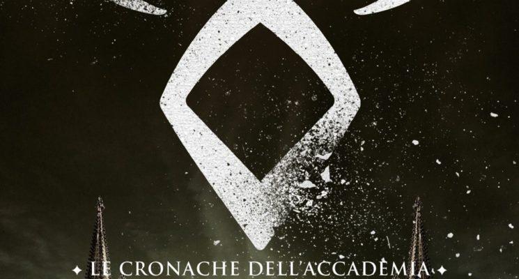 Le cronache dell'Accademia Shadowhunters di Cassandra Clare | In libreria dal 14 febbraio