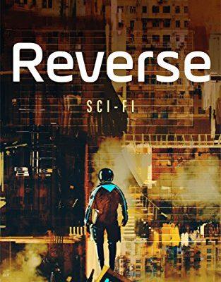 Reverse – Angelo Stefani | In ebook dal 1 marzo