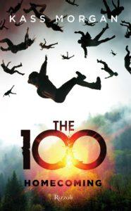 The 100. Homecoming - Kass Morgan - Lande Incantate