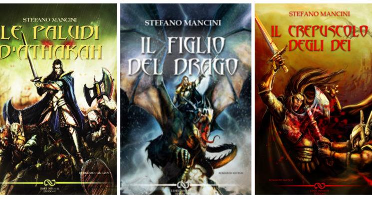 "Recensione a ""Le paludi d'Athakah"" di Stefano Mancini"