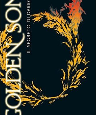 Il segreto di Darrow Golden Son di Pierce Brown | In libreria dal 14 febbraio
