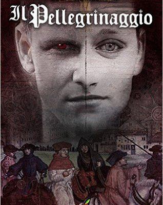 Il pellegrinaggio di Laura Radiconcini | In libreria dal 2 febbraio