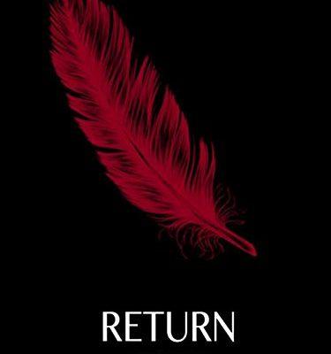 Return (Memories Vol. 4) di Elvy S. | Disponibile in ebook dal 27 febbraio