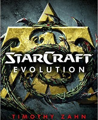 Starcraft – Evolution di Timothy Zahn | In libreria dal 14 marzo