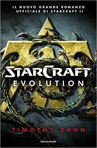 Starcraft Evolution - Lande Incantate