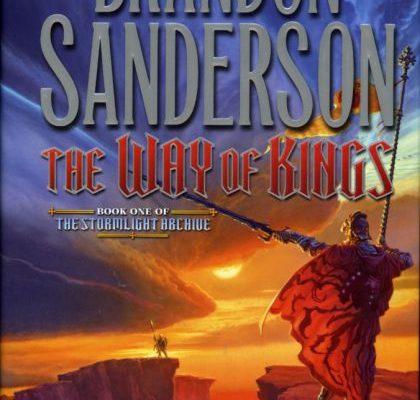 Recensione – La Via dei Re di Brandon Sanderson