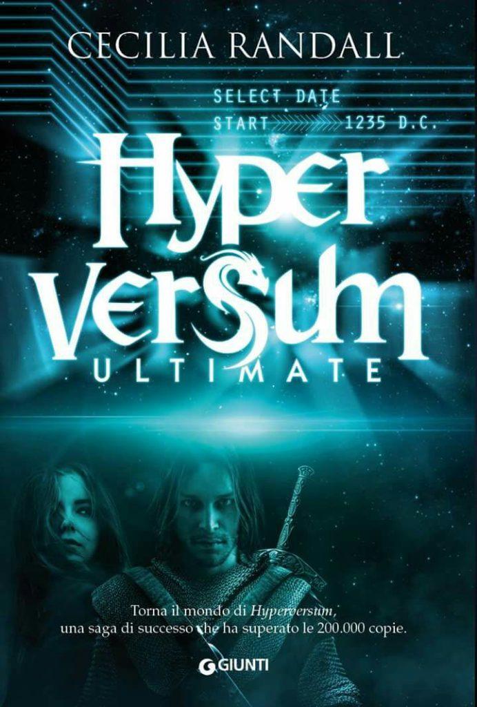 Hyperversum Ultimate - Lande Incantate