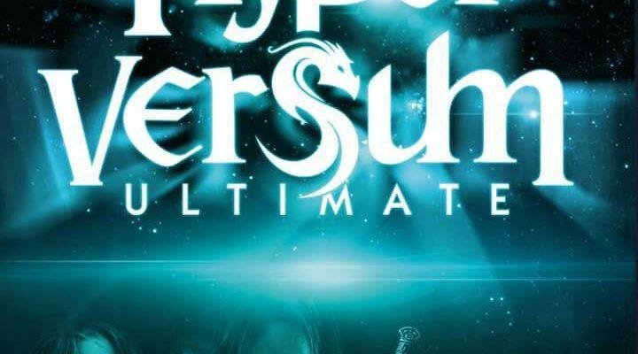 Hyperversum ultimate di Cecilia Randall | Disponibile in libreria dal 29 marzo
